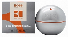 Hugo Boss In Motion Eau De Toilette Man 90ml