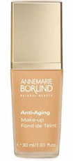 Annemarie Borlind Anti-aging Foundation Beige 2k 30ml
